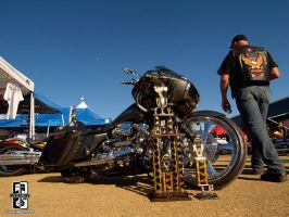 B-O-S Bagger by Swanee3