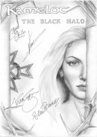 Kamelot signatures by Cataclysm-X