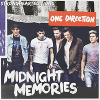 +One Direction - Midnight Memories - Descarga. by StrongHeartEditions