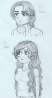 Paris and Prince Grow up by Tsuki-Yue