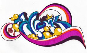 ENAK 290508 by Graffitiminded