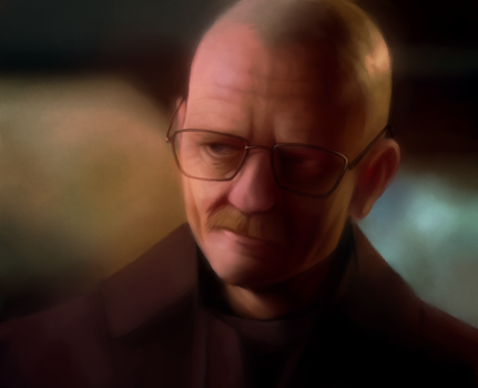 Walter White by Slitherbot