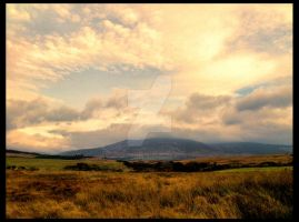 Isle of Arran by IoannisCleary