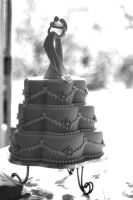 Wedding Cake by slipstream3d