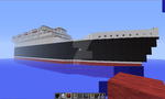 Empress Of Ireland by DragonMaster616