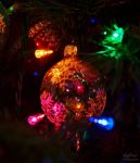 Glass lights by Lily-Berry