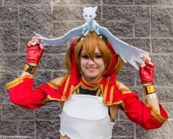 ~Helimatra Cosplay~ Silica - Just Having Fun by HelimatraCosplay