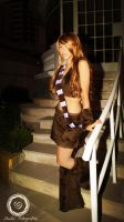 Wookie Baby ! by dashcosplay