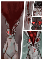 Crossed Claws ch5 p4 by geckoZen