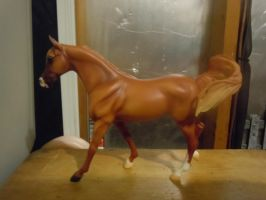 Just A Dream Breyer by crazykate1
