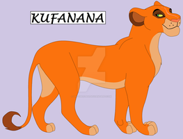 Kufanana - Unpleasant by Lil-Cheetah