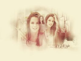 Kristen Stewart Blend by memorabledesign