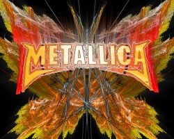 Metallica by DarkandStormyKnight