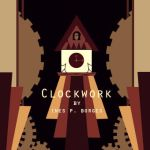 Clockwork :cover: by InPBo