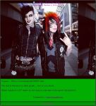 BOTDF Journal Skin Commission by UnderAbigailsRose