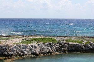 Beach Stock, Riviera Maya 2 by firenze-design
