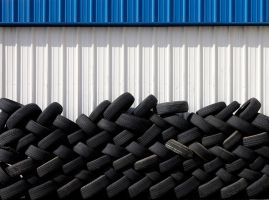 Tires by photoart1
