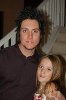 Synyster Gates Brotherly love by ThatAvengedKid