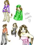 Miri's Closet by bugsytrex