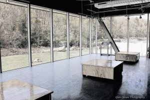 Ohiopyle Visitor Center 4 by GlassHouse-1