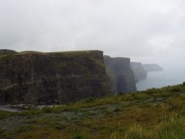 Cliffs of Mohair by Picassokilling