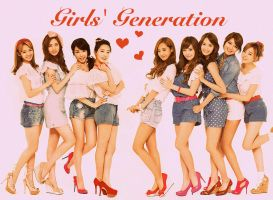 GG Wallpaper by kittyloveskpop