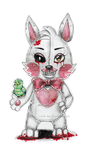 Mangle by Tikal-chan