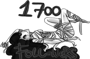 1700-followers by pickiny