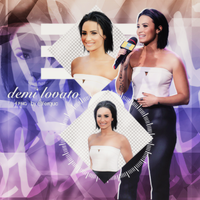 Demi Lovato - Png Pack (7) by Eliferguc