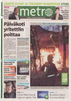 frontpage by RS-foto