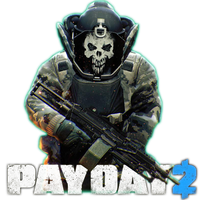Payday 2. by RajivCR7