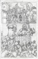Grifter Sample Page2 by MannixFrancisco