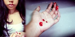 bloody by yasharizky