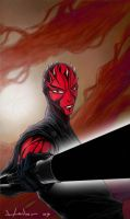 Sith by henlor
