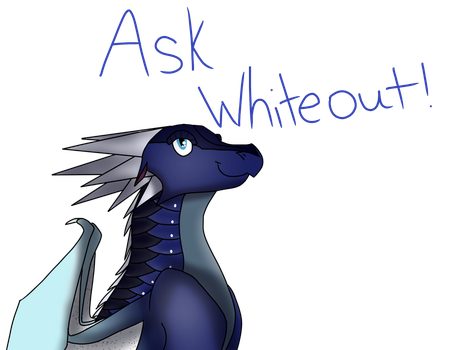ask whiteout! by Ask-Whiteout-Child