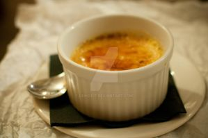Creme Brulee by ohno107