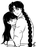:SKETCH 1: by mariapalitos68