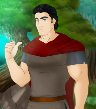 king's quest chapters by odovoro