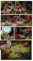 Claiming the Throne Page 53 by Ikechi1