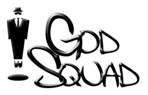 God Squad logo by deviantkiwi
