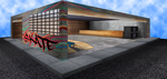 Building Render by JimmyT1996
