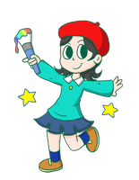 Adeleine by Candy-Swirl