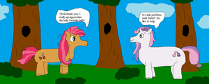 The Apple Farmers Pt.5 by thetrans4master