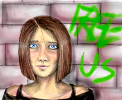 Free Us by lam8507