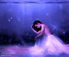 Inside the Sea by Nataly-Scarlet