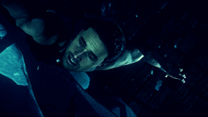 Until Dawn - Mike - That Beats All Jeez! by Drive637