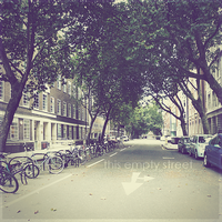 This Empty Street by Kezzi-Rose