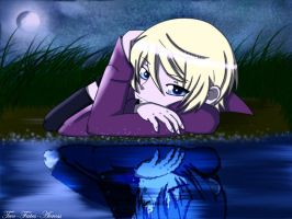 See me, See you-Ciel and Alois by Two-Fates-Across