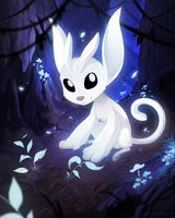 Ori by hioshiru-alter