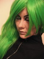Green by nolwen
